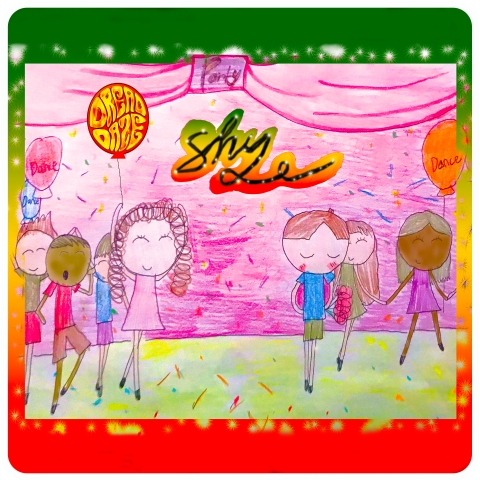 "Divine Forces EP ""DREAM"" #3"