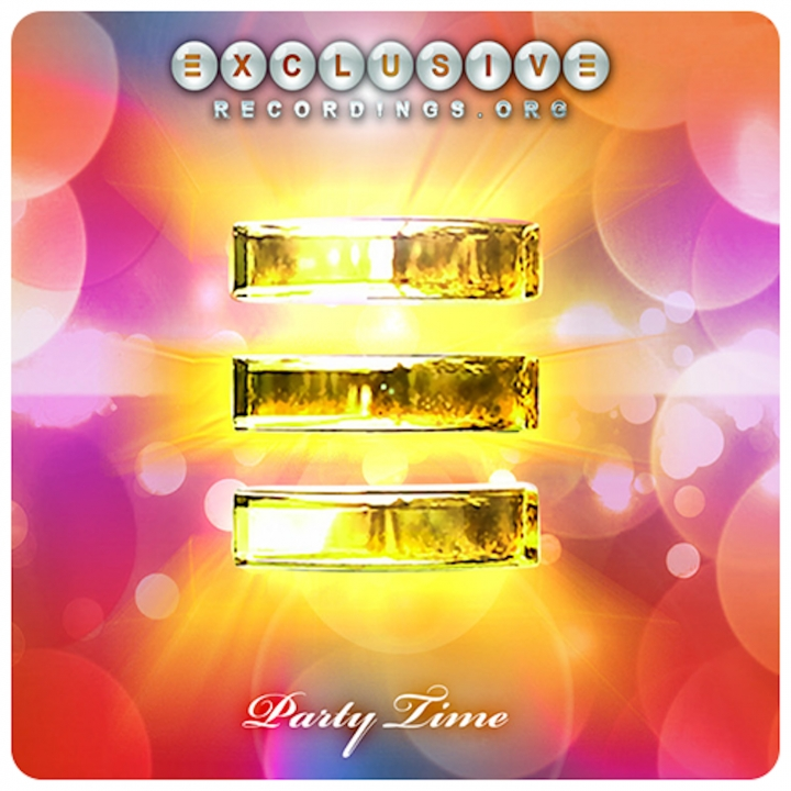"Exclusive Recordings ""Party Time"" Compilation"
