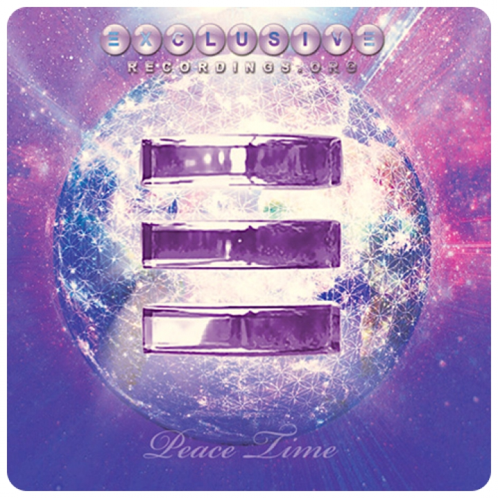 "Exclusive Recordings ""Peace Time"" Compilation"