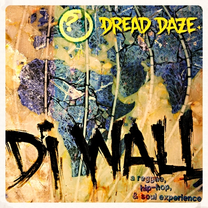 "Dread Daze EP ""Di Wall""Vol.#1"