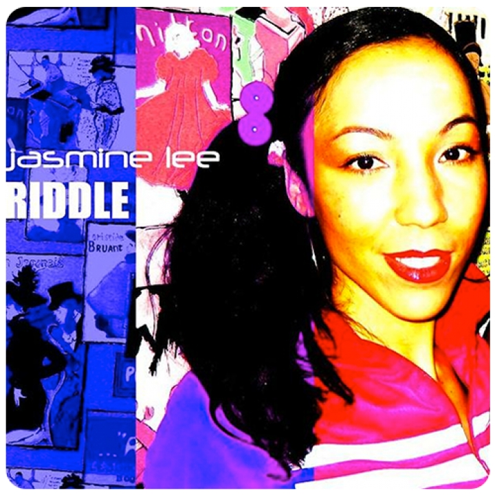 "Jasmine Lee EP ""Riddle"" Vol.#2"