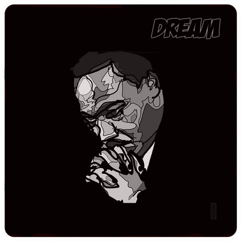 "Divine Forces EP ""DREAM"" #1"